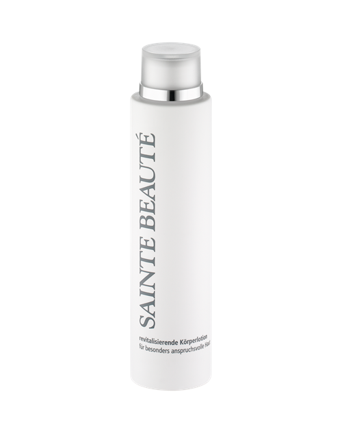Sainte Beauté Revitalizing Body Lotion