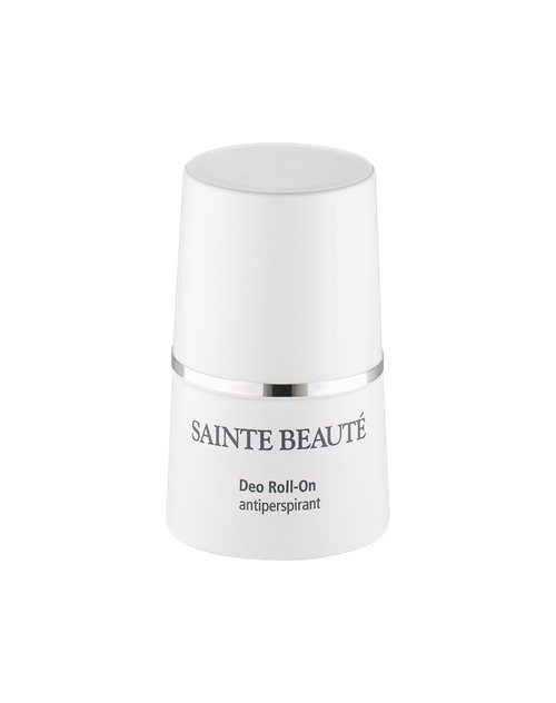 Sainte Beauté Deo Roll-On Antiperspirant