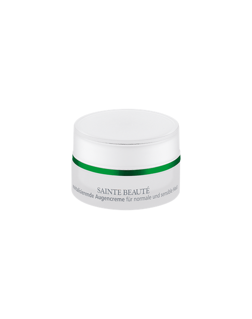 Sainte Beauté Revitalizing Eye Cream